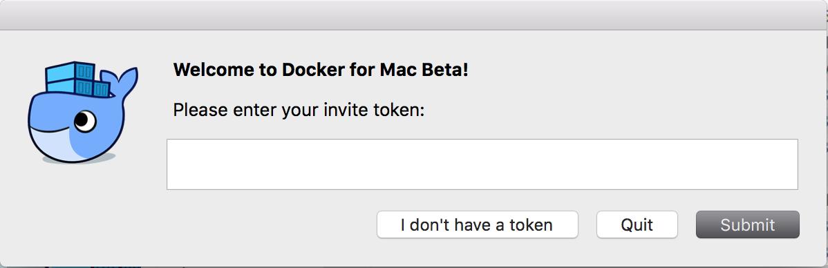 download docker beta for mac